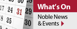 Noble News & Events